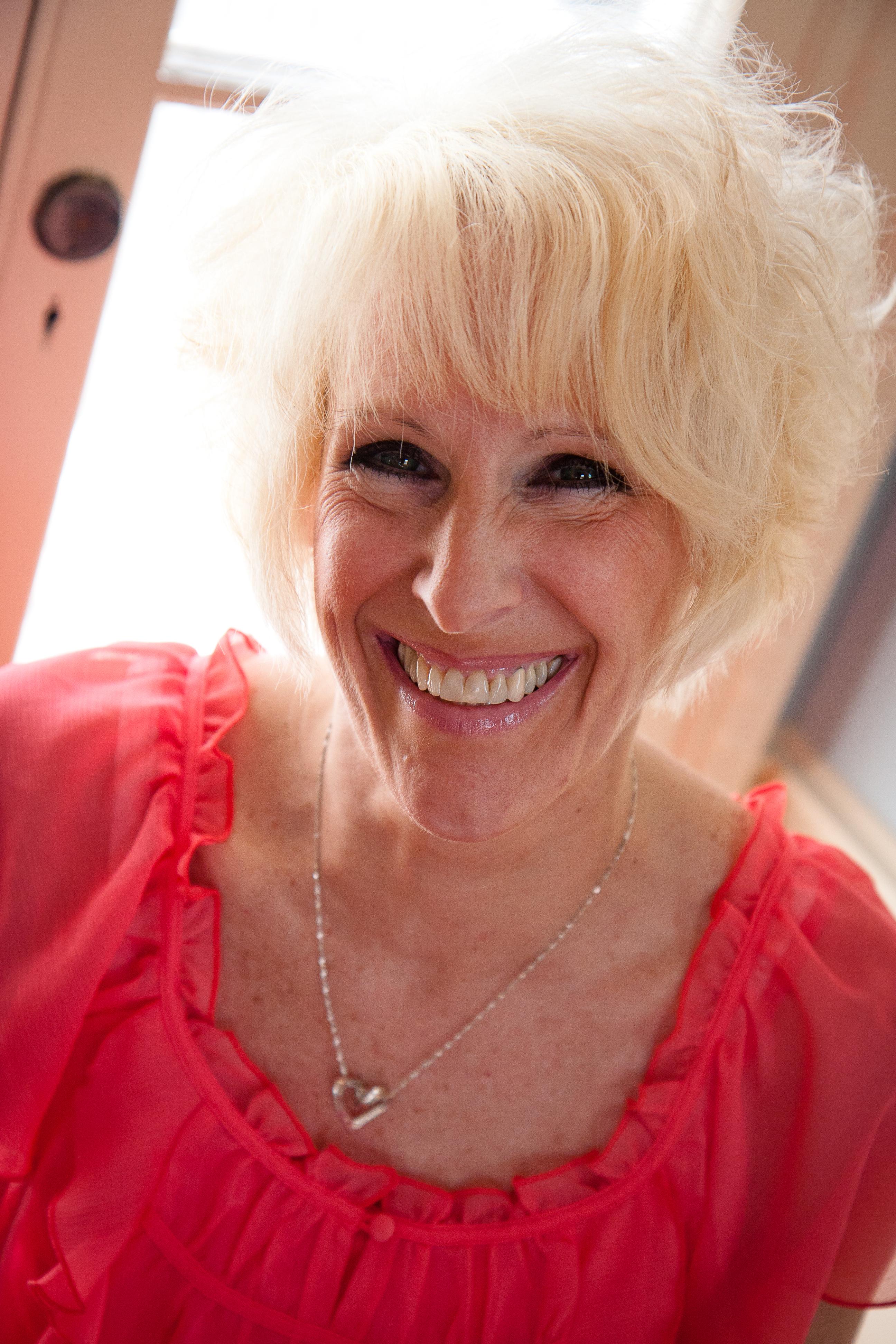 Maureen Simopolous