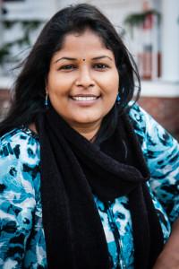 Kavitha Rajan